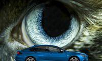 Een auto in de kleur van je ogen: het kan met de Opel Insignia Exclusive