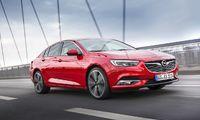 Reeds 100.000 bestellingen voor nieuwe Opel Insignia